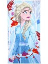 Dětská bavlněná osuška Ledové království II. Frozen