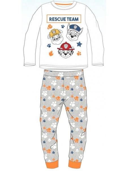 Chlapecké pyžamo Tlapková patrola / Paw Patrol - RESCUE TEAM
