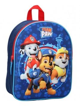 Dětský 3D batoh Tlapková patrola - PAW PATROL