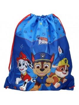 Vrecko na prezúvky Tlapková patrola - PAW PATROL