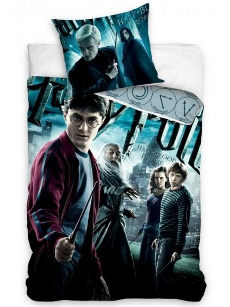 Bavlněné ložní povlečení Harry Potter a princ dvojí krve