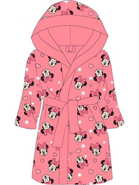 Dívčí župan Minnie Mouse / Disney