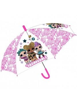 Dievčenský dáždnik L.O.L. surprise