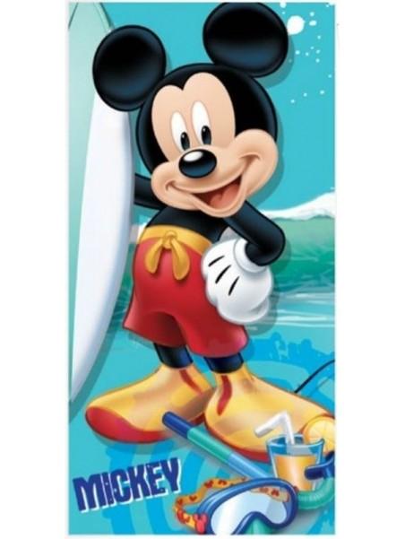 Dětská bavlněná osuška Mickey Mouse / Disney