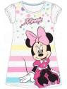 Dievčenská nočná košeľa Minnie Mouse - Disney - šedá