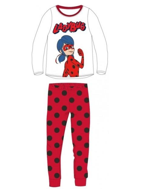 Dívčí pyžamo Kouzelná beruška - Ladybug