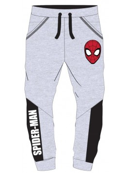 Chlapecké bavlněné tepláky Spiderman