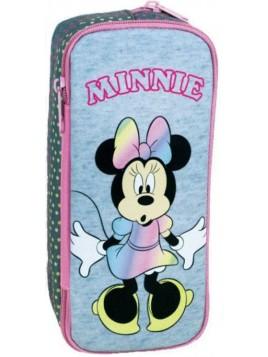Penál na tužky Minnie Mouse