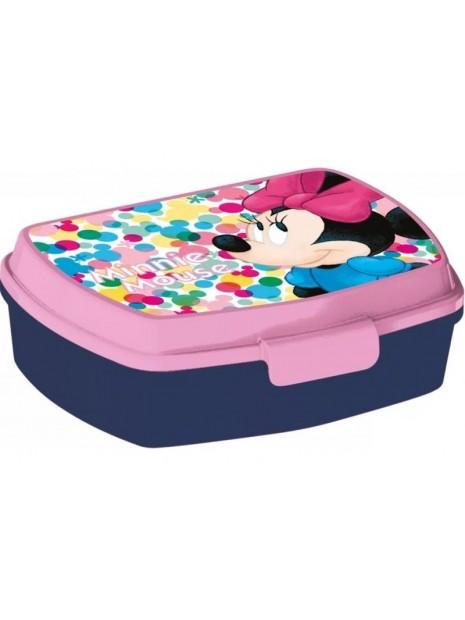 Box na svačinu Minnie Mouse - Disney