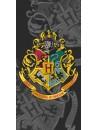 Dětská osuška Harry Potter je vyrobená z příjemné 100% bavlny. Ručník zdobí velký erb školy čar a kouzel v Bradavicích na tmavě šedém podkladu. Tato kvalitní osuška zaručuje stálost barvy i po mnoha vypráních. Rozměr 70 x 140 cm. Tato osuška získala mezinárodní certifikát OEKO-TEX STANDARD 100, který zaručuje rozměrovou a barevnou stálost materiálu i to, že výrobek neobsahuje škodlivé látky.