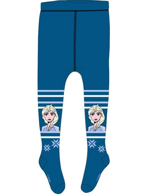 Dívčí punčocháče Ledové království / Frozen - modré