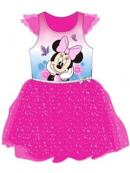 Dívčí šaty Minnie Mouse - Disney