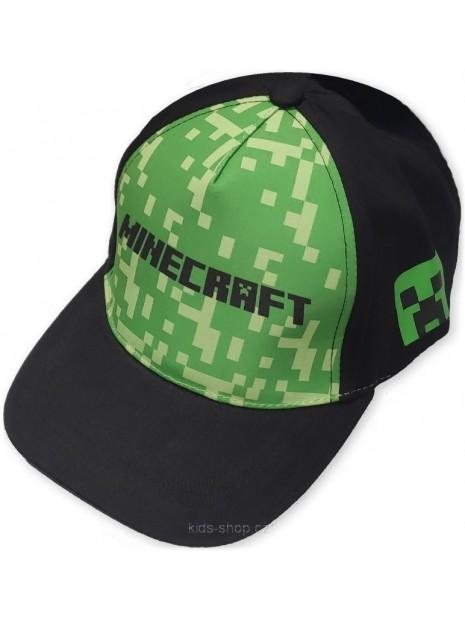 Kšiltovka Minecraft - MNC