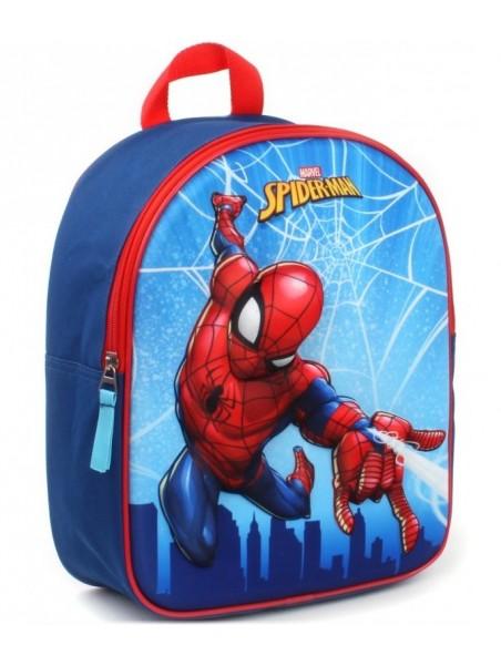 Dětský 3D batoh Spiderman - MARVEL