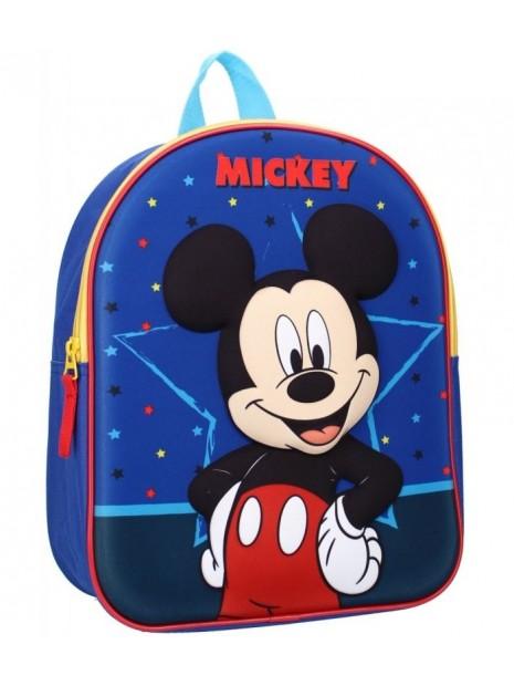 Dětský 3D batoh Mickey Mouse - Disney