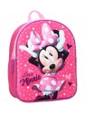 Dětský 3D batoh Minnie Mouse - Disney
