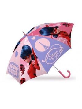 Dívčí deštník Kouzelná beruška - Ladybug