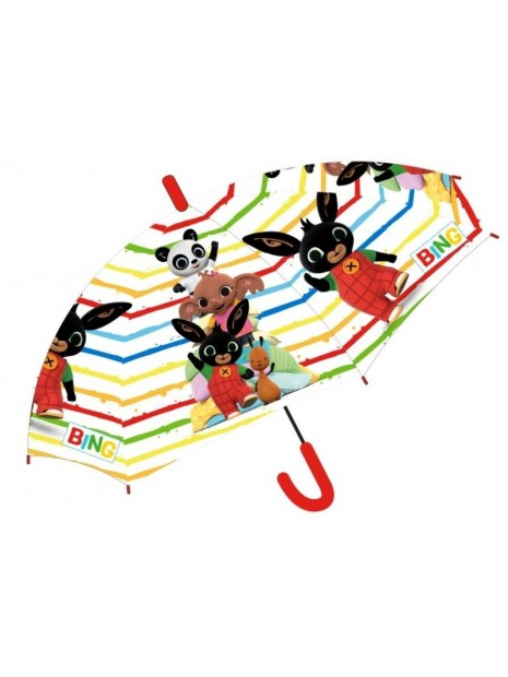 Dětský deštník zajíček Bing
