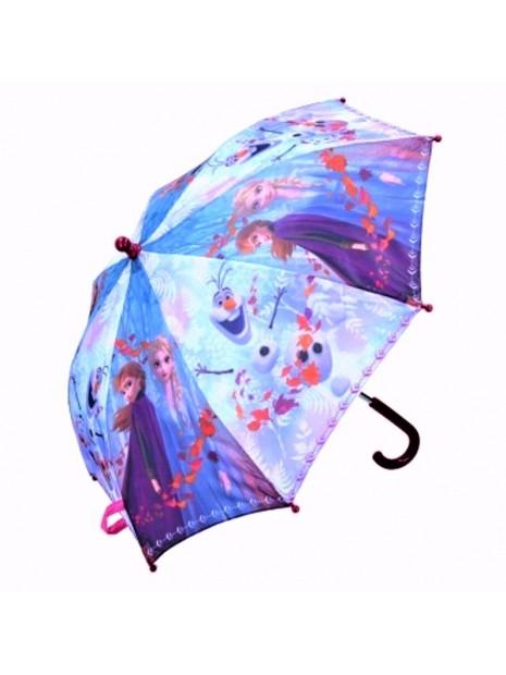 Dívčí deštník Ledové království - Elsa a Anna