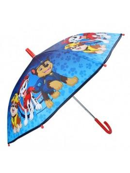 Dětský deštník Tlapková patrola (Paw Patrol) - modrý