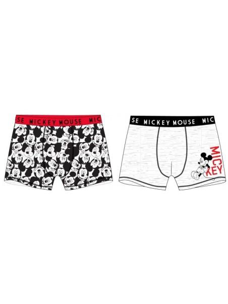 Chlapecké boxerky Mickey Mouse - bal. 2 ks