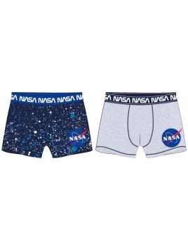 Chlapecké boxerky NASA - bal. 2 ks