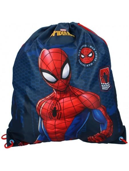 Sáček na přezůvky Spiderman