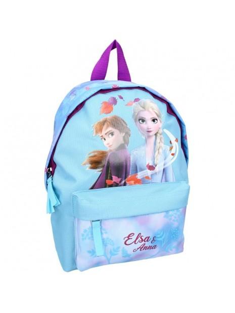 Batoh s přední kapsou Ledové království - Frozen