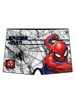 Chlapecké plavky / boxerky Spiderman - MARVEL - černé
