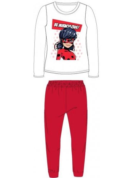 Dívčí pyžamo Kouzelná beruška - Ladybug - Miraculous