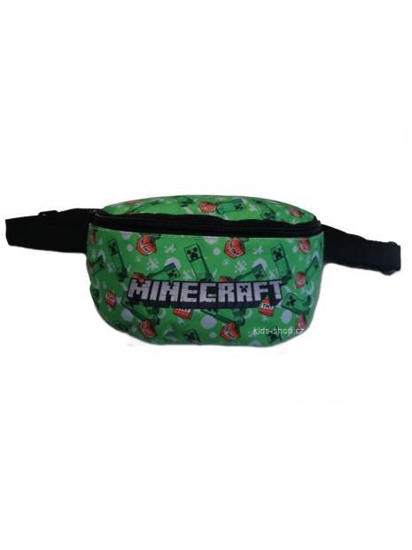 Dětská ledvinka Minecraft TNC