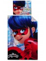 Dětské bavlněné povlečení Ladybug - Kouzelná beruška
