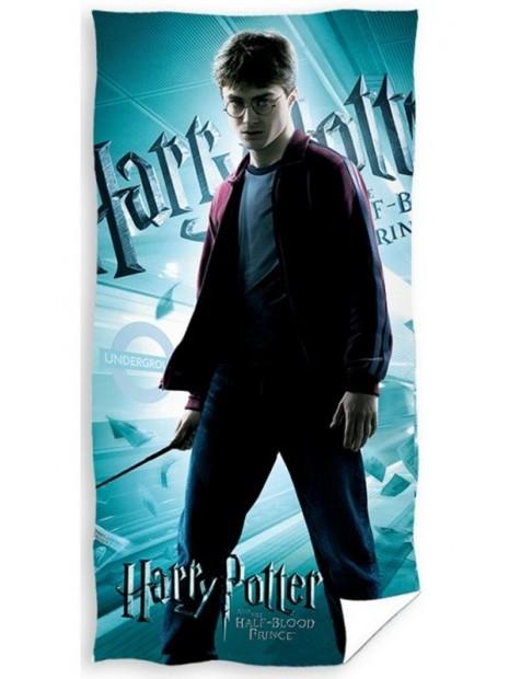 Dětská bavlněná osuška Harry Potter - princ dvojí krve