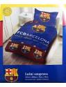 Bavlněné povlečení FC Barcelona