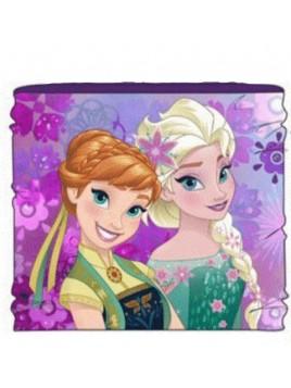 Dívčí nákrčník Ledové království - Frozen - fialový