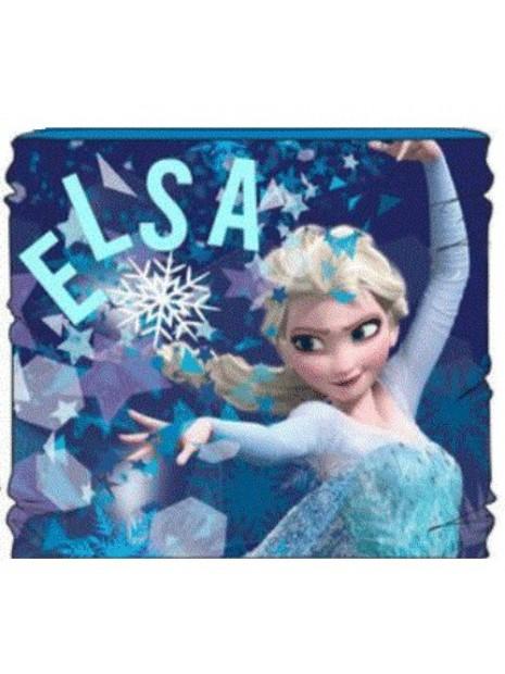 Dívčí nákrčník Ledové království - Frozen - modrý