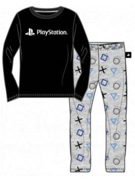 Dětské bavlněné pyžamo PlayStation
