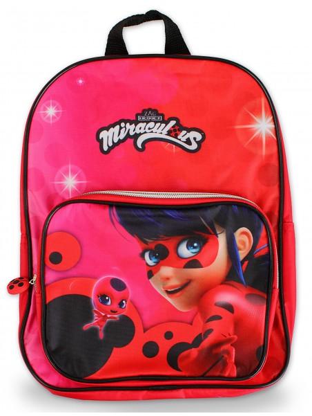 Dětský batoh Kouzelná Beruška - Ladybug