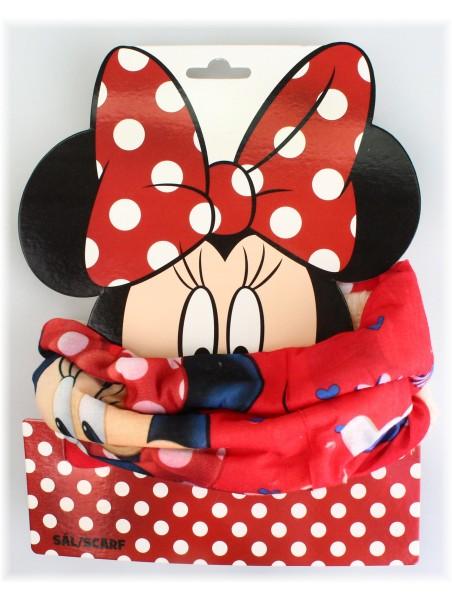 Nákrčník Minnie mouse