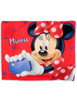 Nákrčník Minnie mouse