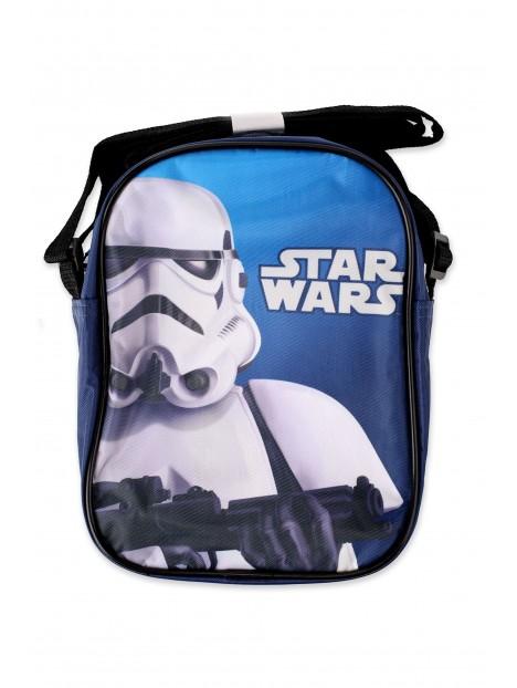 0ea5c61d83682 Chlapecká taška přes rameno s motivem Star Wars