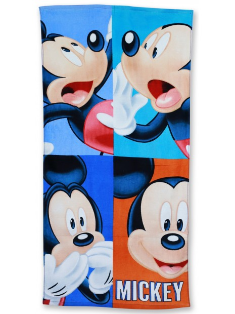 Dětská bavlněná osuška Mickey Mouse (Disney)