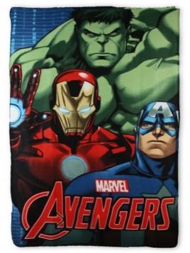 Dětská deka Avengers
