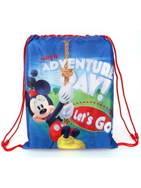Sáček na přezůvky Mickey Mouse (Disney)
