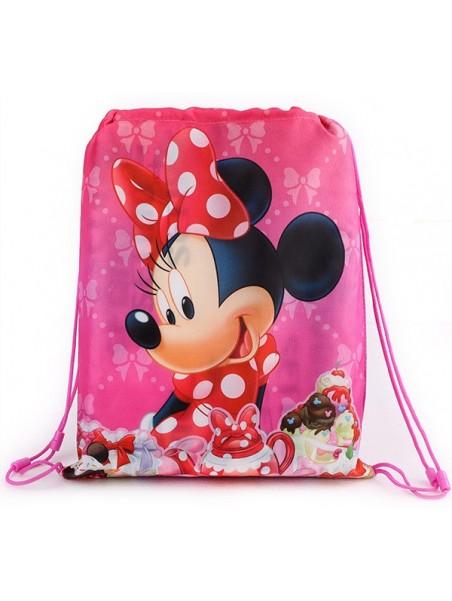 Sáček na přezůvky Minnie Mouse (Disney)