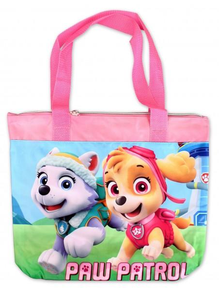 Dívčí plážová taška Tlapková patrola