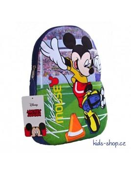 Dětský plyšový batoh Mickey Mouse - Disney