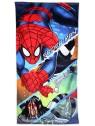 Dětská bavlněná osuška Spiderman