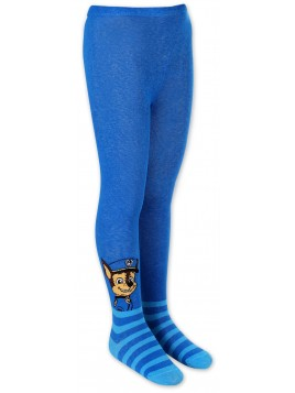 Chlapecké punčocháče Tlapková patrola (Paw) - modré