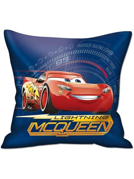 Vankúš s bleskom McQueen - Autá (Cars)